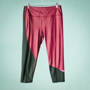 Victoria's Secret Sport L Colorbock Leggings